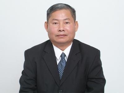 Ông Prak Sereivuth - Phó Chủ Tịch Điều Hành Phụ Trách về Ngoại Giao