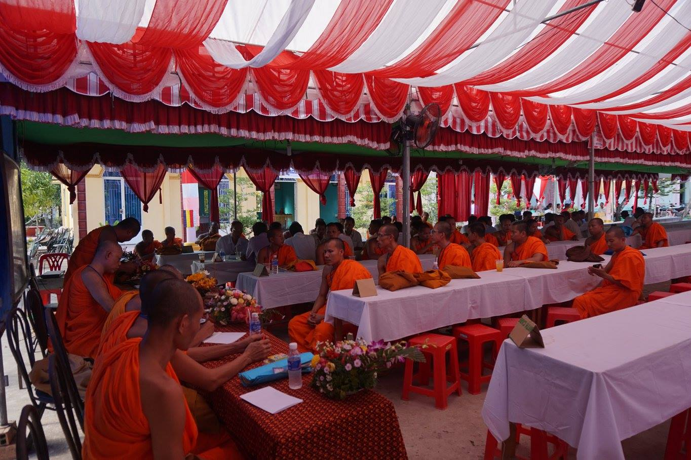2-Exam in Kom Pong Spean 2016