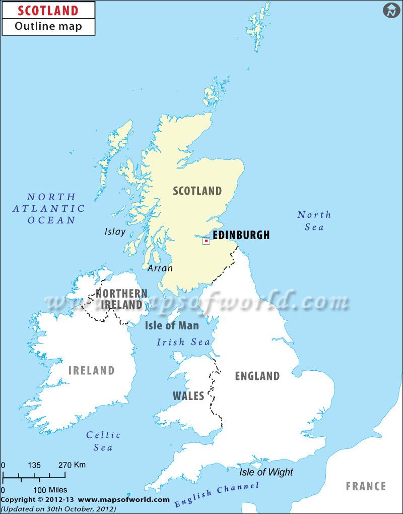 ចលនាទាមទារឯករាជ្យ Scotland នៅតែបន្ត ទោះបីបរាជ័យក្នុងការបោះឆ្នោតប្រជាមតិ